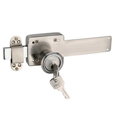 6 Turn Lock